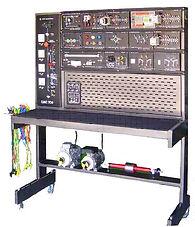 PERT Industrials Electrical Engineering Motor Control Laboratory