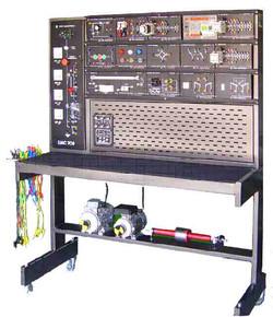 Motor Control Laboratory