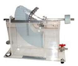 HB012A Hydrostatic Pressure