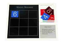 KVD Technologies Maths Puzzles Magic Square