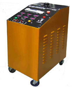 Power Supply Heavy Current