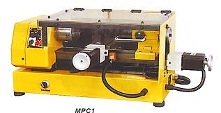 PERT Industrials CNC Mechanical Workshop Training Lathe