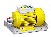 PERT Industrials Electrical Engineering Three Phase Squirrel Cage Motor