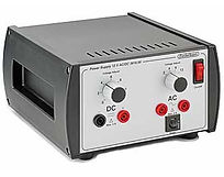 PERT Industrials DC Power Supply