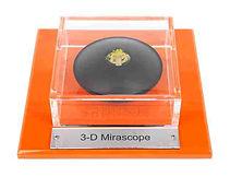 KVD Technologies Optics Exhibits 3D Mirascope