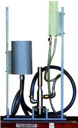 HB024 Osborne Reynolds Apparatus