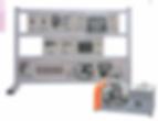 Modular Panels Pert Industrials Automotive