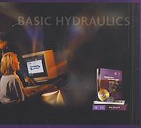 PERT Industrials Hydraulics Pneumatics Basic Hydraulics Interactive CDROM