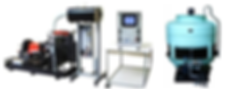 PERT Industrials Thermodynamics Automotive Engine Test Bed