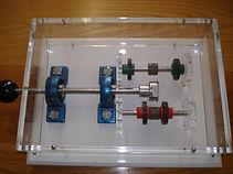 KVD Technologies Physics Exhibits Pumping Magnets