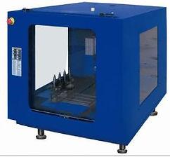 PERT Industrials CNC Mechanical Workshop Bench Milling Centre