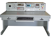 Electrical or Electronic Training Bench Pert Industrials