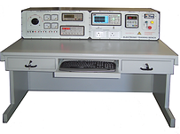 PERT Industrials Electrical Engineering Electrical  Electronic Training Bench