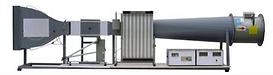 PERT Industrials Turbine Airflow Wind Tunnel