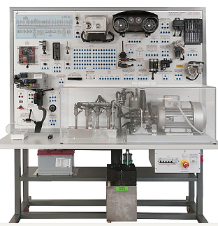 Common Rail Diesel Injection Pert Industrials Automotive