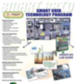 PERT Industrials Alternative Energy Smart Grid Technology Program