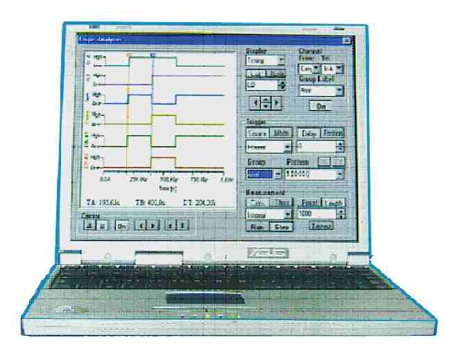Instruments Virtual