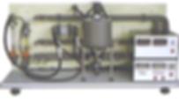 PERT Industrials Thermodynamics Multi Heat Exchanger