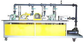 PERT Industrials Turbine Airflow Multi Turbine Test Set