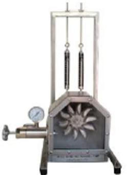 HB023P Mini Pelton Turbine