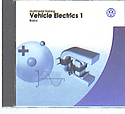 Training DVD Vechicle electrics 1 Pert Industrials