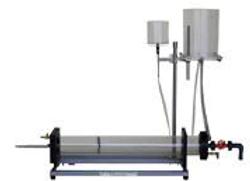 HB025 Hydraulic Ram