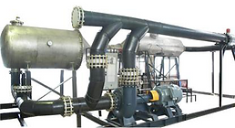 Turbines & Airflow Training Equipment Pert Industrials South Africa