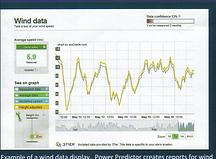 PERT Industrials Alternative Energy Power Predictor