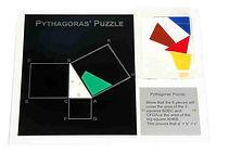 KVD Technologies Maths Puzzles Pythagoras Puzzle