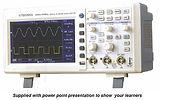 Oscilloscope Pert Industrials