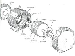Software Motors and Controls