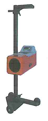 Laser Headlight Aimer