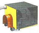 PERT Industrials Electrical Engineering Magnetic Power Brake