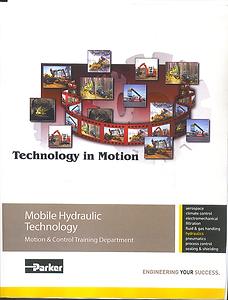PERT Industrials Hydraulics Pneumatics Mobile Hydraulics Manual