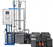 Chemical Engineering Training Equipment Pert Industrials South Africa