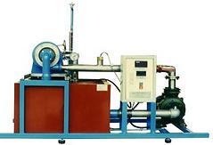PERT Industrials Turbine Airflow Compact Kaplan Turbine Test Set