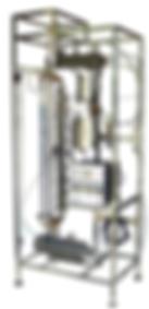 Distillation  Pert Industrials Chemical Engineering