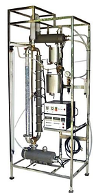 Distillation  Pert Industrials Chemical Engineering