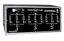 PERT Industrials Electrical Engineering RLC Loads