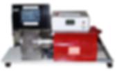 PERT Industrials Thermodynamics Turbo Jet Engine