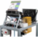 Air Conditioning Rig Automotive Pert Industrials