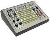 Basic Electronics MINIDATS Digital Analog Training System Pert Industrials