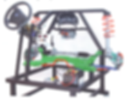 Steering Suspension Cutaways Pert Industrials Automotive