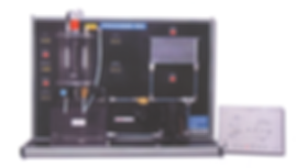Instrumentation & Process Control Training Equipment Pert Industrials South Africa