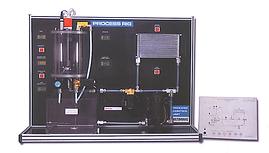 Instrumentation & Process Control Training Equipment Pert Industrials South Africa