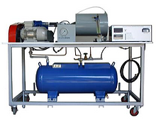 PERT Industrials Turbine Airflow Air Compressors