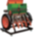 Pert Industrials Agricultural cut away model Mechanical Seeder