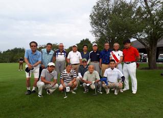 第10回MKCゴルフコンペ  参加報告