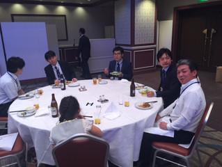 平成29年度総会・懇親会参加報告