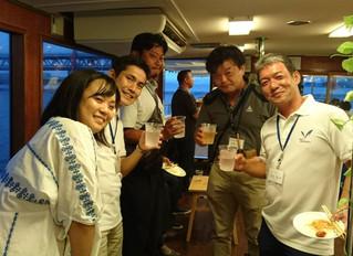 2019MKC納涼会 参加報告その3